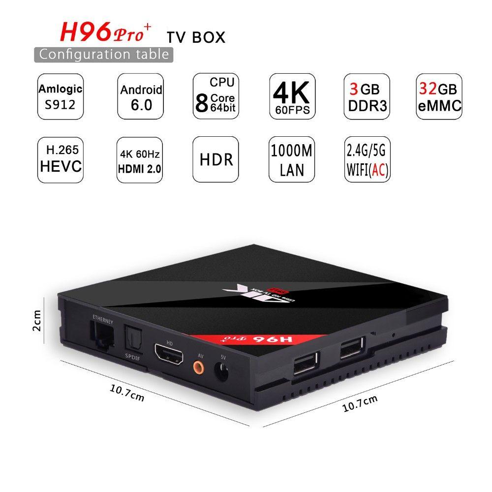 Av кабель для h96 pro