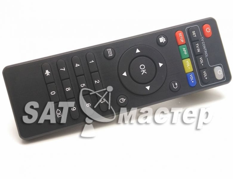 Android TV Box MXQ S805