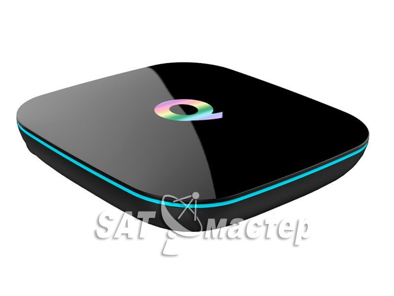 Sunvell Q-BOX Android TV