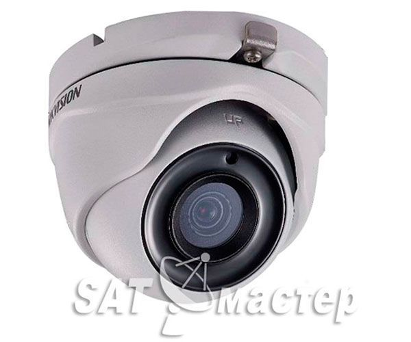 Hikvision DS-2CE56F7T-IT3Z (3.0Mp)