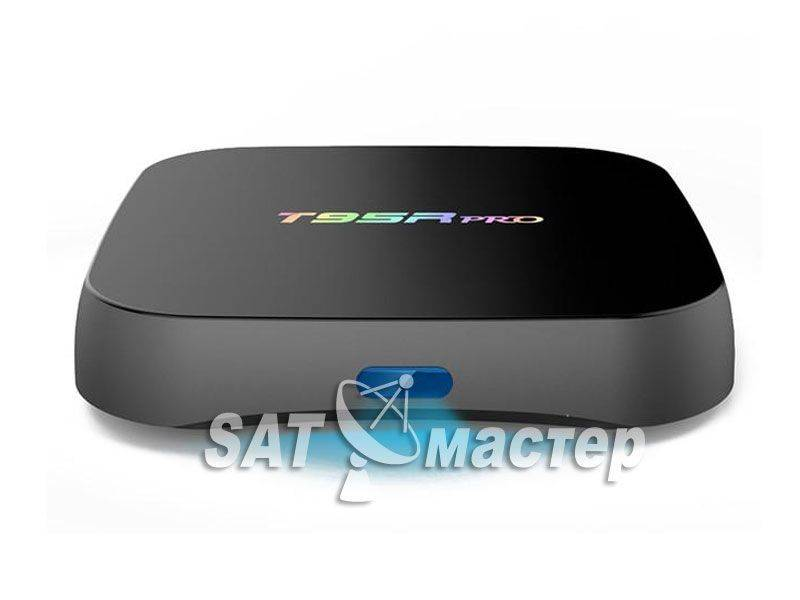 Android Tv Box Sunvell T95R 2Gb/16Gb