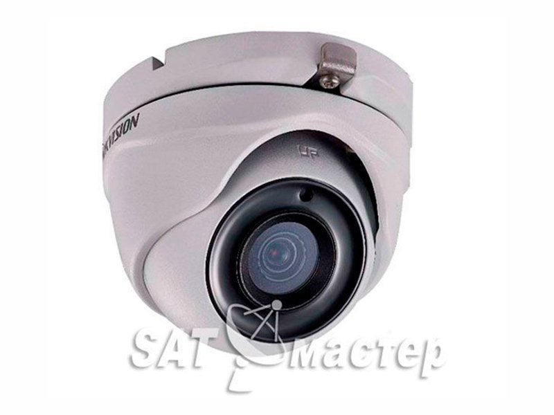 Hikvision DS-2CE56F7T-ITM (3.0Mp, 2,8 mm)