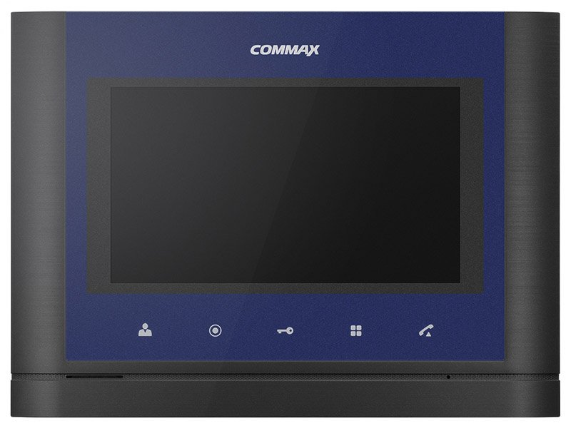 Commax CDV-70M Blue+Black