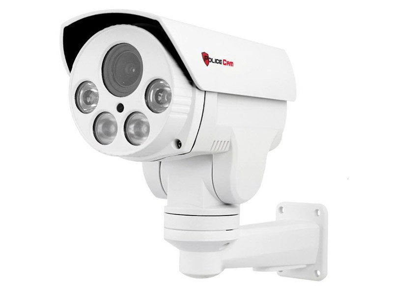 PoliceCam PC-405AHD2MP W