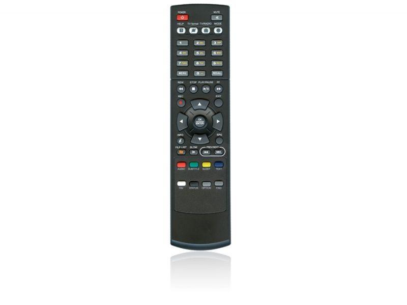 Ключи Для Спутникового Телевидения Orton 4100C