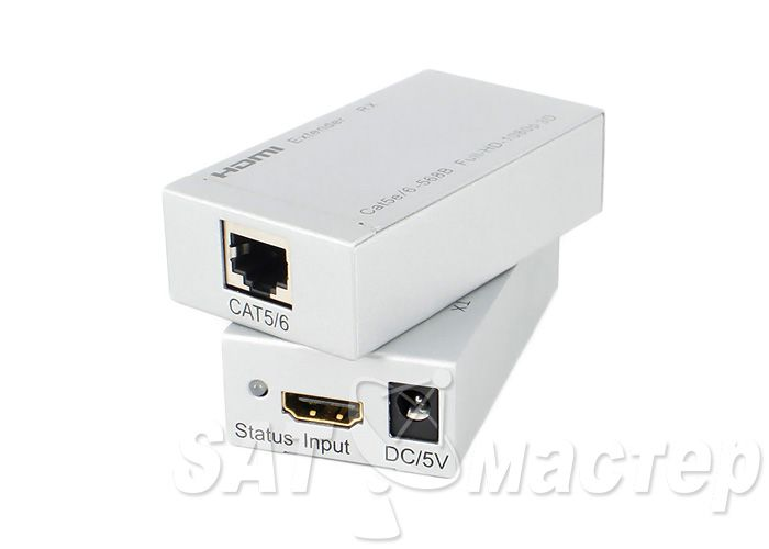 HDMI to Lan (60m) ST-S60