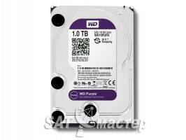 Western Digital Purple WD10PURX 1Tb