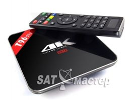 Android Tv Box Sunvell T96 PRO