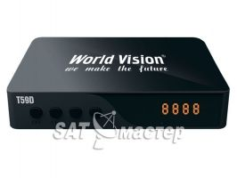 World Vision T59d Wifi