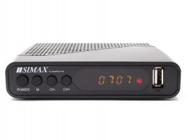 Simax RED Plus HD